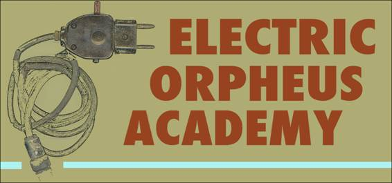 Electric Orpheus Academy